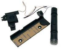 Lautsprecher / Speaker with SUBWOOFER Inventec 6039B0022801