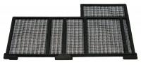Nylonfilter / FILTER.LEFT.NYLON.P7271 CORETRONIC 51.87Y17G001 / 5187Y17G001