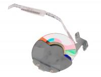 Farbrad / Color Wheel CORETRONIC 70.8EE34GR01 / 708EE34GR01