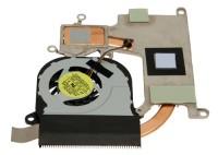 Lüfter / Kühler / Heatsink Discrete Inventec 6043B0072301
