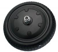 TECHNOSTAR (19) Rad vorn inkl. Motor TES200 E-RICH (Original)