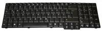 Tastatur / Keyboard (German) WKS/DFE 9J.N8782.A2G / 9JN8782A2G