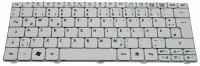 Tastatur / Keyboard (German) DFE NSK-AS20G / NSKAS20G