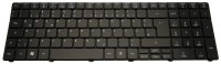 Tastatur / Keyboard (German) Quanta AEZK6G00010