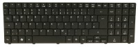 Tastatur / Keyboard (German) Quanta AEZR7G00010