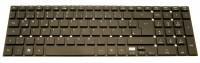 Tastatur deutsch (DE) schwarz Acer Aspire V3-551G Serie (Alternative)