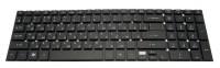 Tastatur russisch (RU) schwarz Compal 71JC39BO005