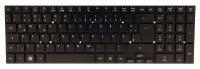 Tastatur / Keyboard (German) Sunrex V125746AK1GR / V125746AK1 GR