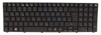 Tastatur / Keyboard (German) Sunrex V104702AK2GR / V104702AK2 GR