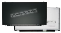 "15,6"" LED Display Screen (non-glossy) LP156WH3 (TP)(S2) LP156WH3-TPS2"