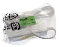 Netzteil / Ladegerät weiß 19V / 2,37A / 45W LITEON PA-1450-26 / PA145026 7,5x3x1mm
