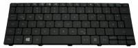 Original Tastatur / Keyboard (German) Quanta AEZEAG00010