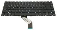 Tastatur beleuchtet deutsch (DE) schwarz Darfon 71M131BO070