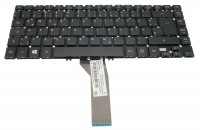 Tastatur / Keyboard (German) DFE NSK-R5ABC0G / NSKR5ABC0G
