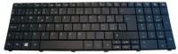 Original Acer Tastatur Schweizerdeutsch (CH/DE) schwarz TravelMate P253-E Serie