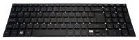 Tastatur Englisch (GB) schwarz Compal 71JC39BO009