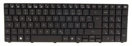 Tastatur / Keyboard (German) WKS/DFE 9Z.N1H82.B0G / 9ZN1H82B0G