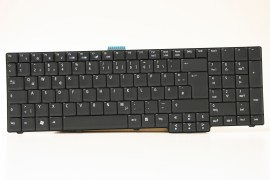 Tastatur / Keyboard (German) WKS/DFE 9J.N8782.M0G / 9JN8782M0G