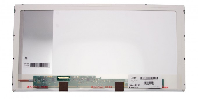 Screen / Display / Panel 17,3