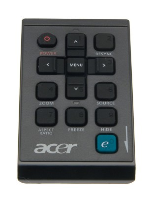 Fernbedienung / Remote Control CORETRONIC 45.88T01G001 / 4588T01G001